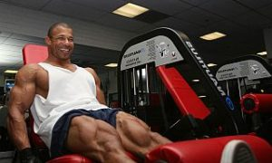 How To Build Leg Muscle