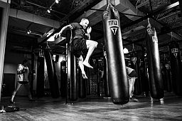 Workout Routines for Men at The Gym To Build Muscle